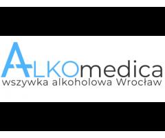 Wszywka alkoholowa Wrocław - Alkomedica
