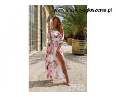 Modne zwiewne sukienki na lato - Sklep.bbstudio.eu